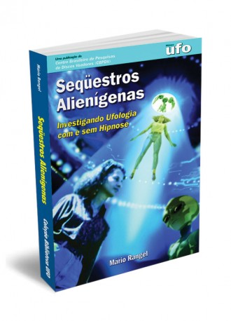Sequestros Alienígenas