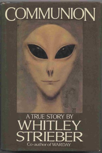 Communion, de Whitley Strieber